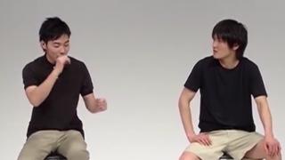 看搞笑短劇學日語 JARUJARU日語教室⑦
