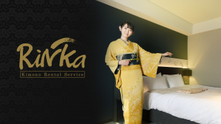 專業師傅登門服務 高級和服體驗出租 りん花(rinka)