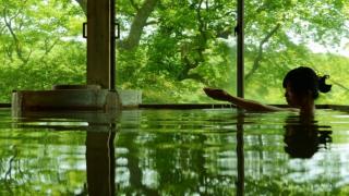 温泉旅馆松川屋 -来日本体验优质日式温泉旅馆 影像篇