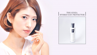 The GINZA - HOW TO keep a Well-balanced Skin -