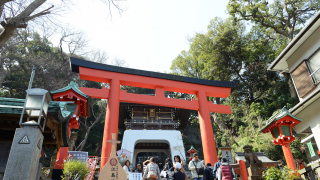 TOP THINGS TO DO ★ Enoshima Shrine! Three great shrines of Benzaiten in Japan