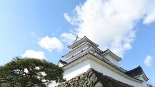 Travel to Fukushima's Aizu Region for a Samurai Experience ★ Aizu-Wakamatsu (Tsugurajo)...