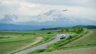 北海道自驾游★享受北海道自然风光 美瑛自驾游体验