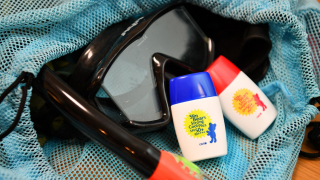 Prepare for Summer★No more UV!  Sun block/ sunscreen/ sun cream