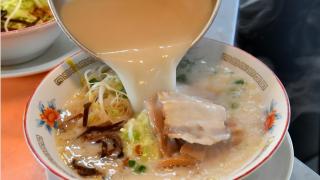 JAPANESE FOOD RECOMMENDATION★Ramen! Ramen! Ramen! Kagoshima Ramen!