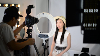 JAPANKURU BEHIND THE SCENES! Japanese Cosmetic Brand CANMAKE