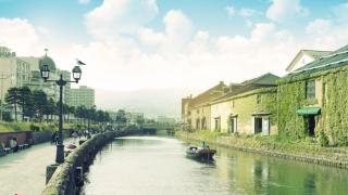 《情書》中的浪漫之城小樽觀光推薦