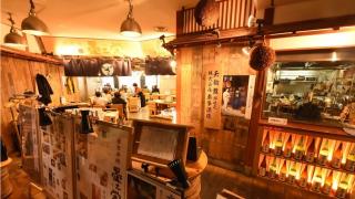 东京美食推荐★日本桥不可错过的海鲜居酒屋