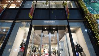 日本购物推荐★银座购物不可错过的时尚品牌DESIGNWORKS deuxcotes