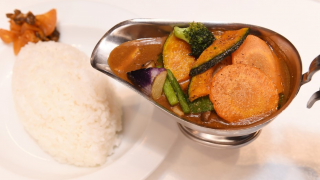 日本美食推荐★咖喱迷们必尝的咖喱美食