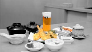 日本美食推薦★北海道札幌美食 鮮蝦天婦羅
