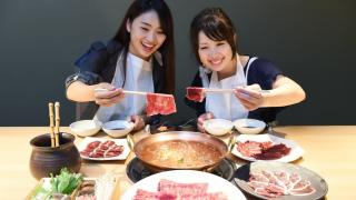 六本木美食推薦★涮涮鍋壽司專門店 八山