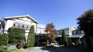 日本旅馆推荐★宫崎骏也到访的草津温泉 清重馆