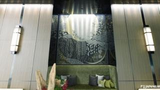 日本住宿推荐★结合传统与现代的银座奢华酒店东京千禧三井花园酒店