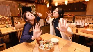 日本美食推荐★歌舞伎演员设计的餐厅有乐町UMAYA的乐屋