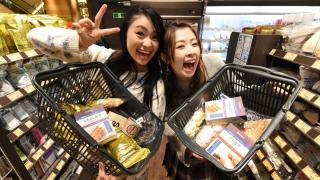 日本购物推荐★价美物廉的富泽商店