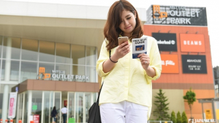 北海道购物攻略★北海道三井奥特莱斯的购物指南