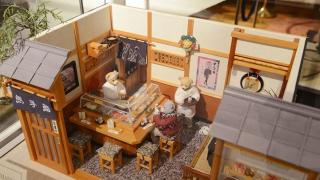 关东旅行推荐★日本可爱的博物馆之那须泰迪熊博物馆
