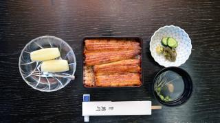 淺草不可錯過的百年鰻魚飯老店 前川