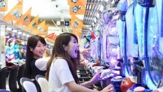 日本人氣娛樂文化柏青哥體驗P ARK GINZA