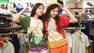 池袋購物推薦★24小時營業的日本休閒品牌店 JEANS MATE