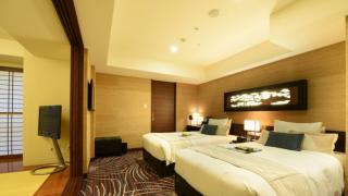 東京站附近一家榮登米其林指南的飯店 東京龍名館飯店