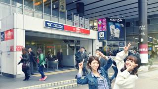 도쿄 전철의 재발견! 아키하바라에서 아사쿠사까지 특급 이동