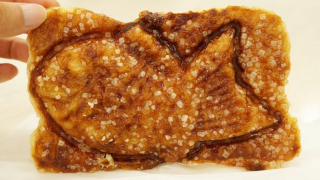 日本美食推荐★来日本不可错过的美食 可颂鲷鱼烧