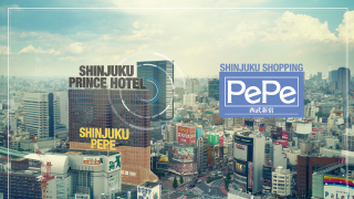The Best and Most Convenient Place to Get Shopping Done in Tokyo - Seibu Shinjuku PePe