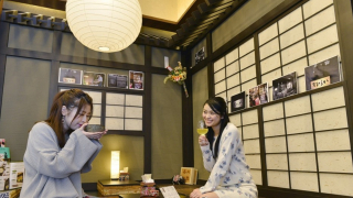 日本购物推荐★ 法国调酒师创立的日本茶专卖店Ocharaka