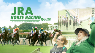 Japan's Largest Racecourse 🐴 in Japanese Horse Racing 🏇