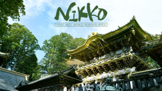 ✪ UNESCO World Heritage Sites of Japan ✪ Travel Nikko's Major Shrines and Temples