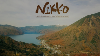 【Traveling Nikko 2/2】Travel Nikko's Beautiful Nature 🌻