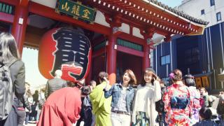 东京观光推荐★日本传统韵味街道浅草的魅力观光指南