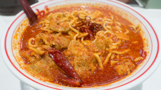 Tokyo Ramen Guide★ Tokyo's Best Spicy Ramen Restaurant