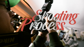 SHOOTING | 5 Etapes dans un Shooting Pro