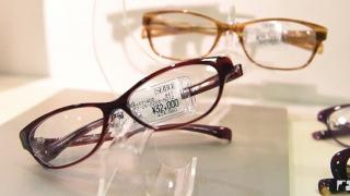 안경 선진국 일본, 정작 일본인은 안경을 안쓴다? - 일본 안경