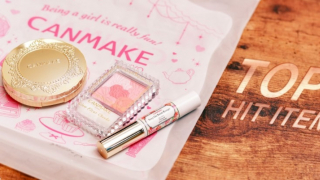 Japanese Affordable Cosmetics 🎀 Best Japanese Makeup Products from CANMAKE