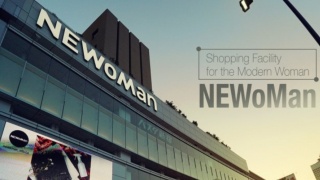 Shopping at Shinjuku Station's Latest Mall 💳 Fashion and Cafes at NEWoMan