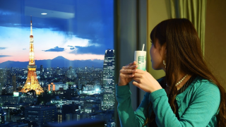 TOP 5 Hotels with a View of Tokyo Tower 🏨🗼