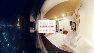 NEXUS DOOR | Un Hotel Design à deux pas de la Tokyo Tower