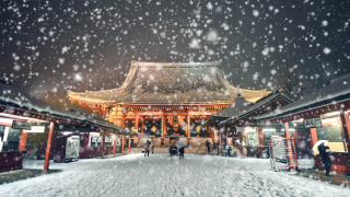 Temples and Shrines in Japan | What's the difference?