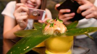 一定要試試看!東京特色主題餐廳3選