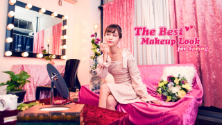 Velvet Makeup ~ The Latest Makeup Trend in Japan with CANMAKE