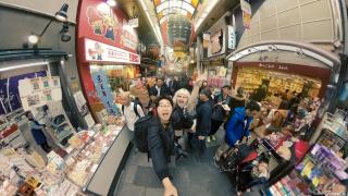 大阪不只有章魚燒!不後悔的大阪美食之旅景點五選!