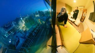 近心齋橋道頓堀的精緻飯店 大阪難波光芒酒店(CANDEO HOTELS OSAKA NAMBA)