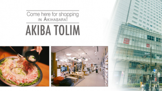 What to Buy in Akihabara: Guide to Shopping near Akihabara Station ◎ AKIBA TOLIM