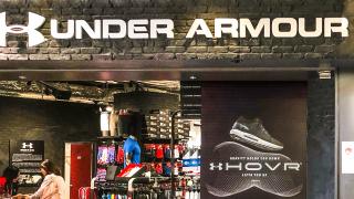 Under Armor - Thương hiệu thời trang thể thao nam nữ được yêu thích nhất hiện nay tại...