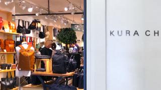 Porter 💼Thương hiệu túi xách 'vạn người mê' tại cửa hàng Kurachika