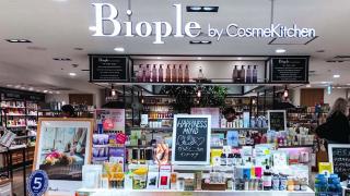 Biople by Cosmekitchen - Gợi ý cửa hàng mỹ phẩm tốt nhất tại Yokohama